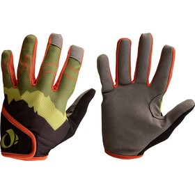 PEARL iZUMi MTB Gloves Junior ridgeline black